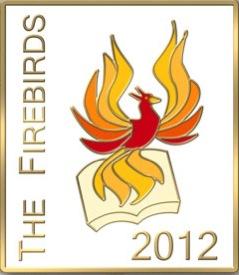 Firebird Pin Image
